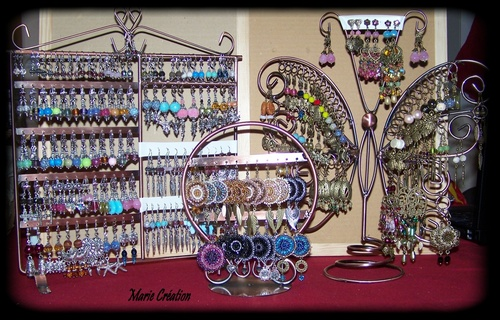 bijoux 2012
