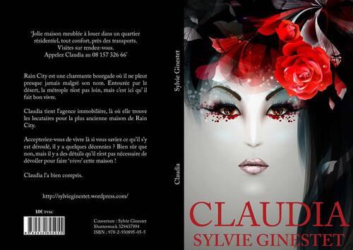 Prochaine parution de Sylvie Ginestet