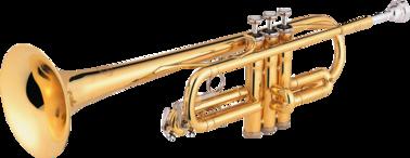 Tubes Trompettes et Clarinettes