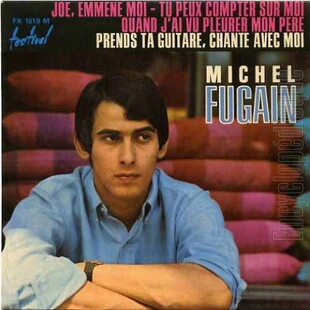 Michel Fugain, 1966