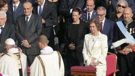 Reine Sofia d'Espagne