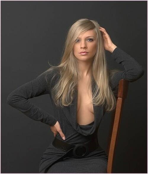 BEAUTIFUL MODEL 'S by TAMY avec Chantal