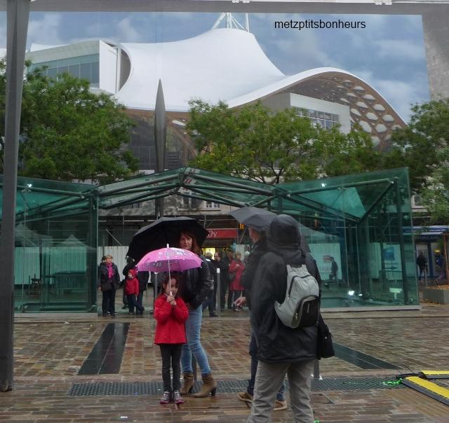 Centre Pompidou bis!