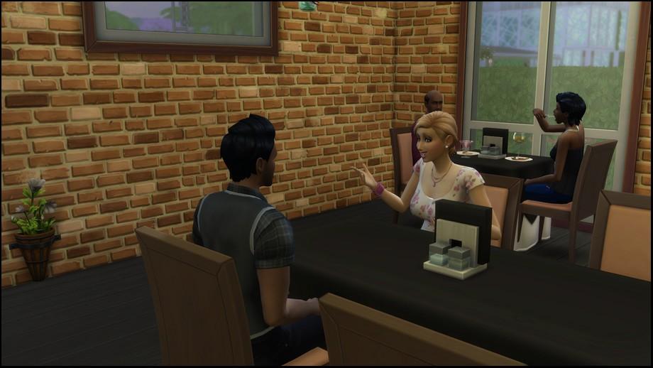 Chapitre 4: Une rencontre inespérée