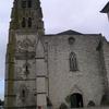 Eglise romane de Lectoure