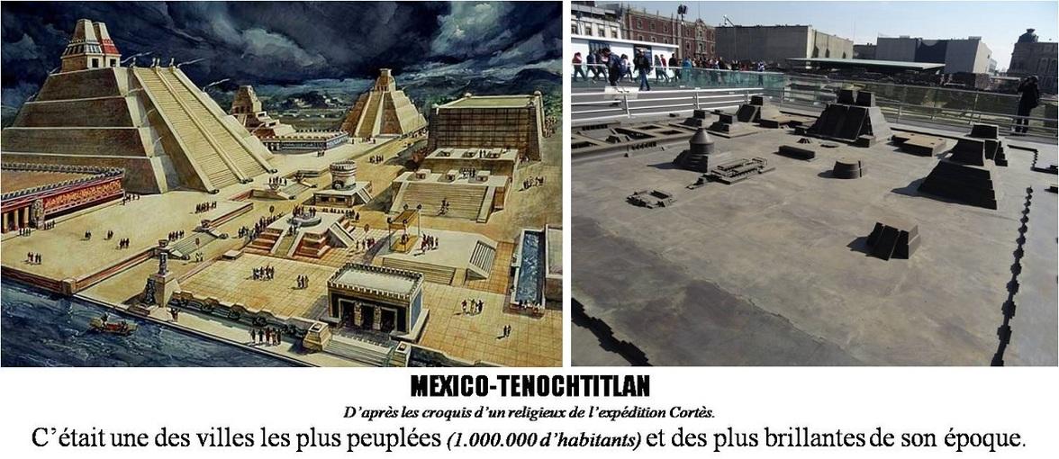MEXIQUE - 1