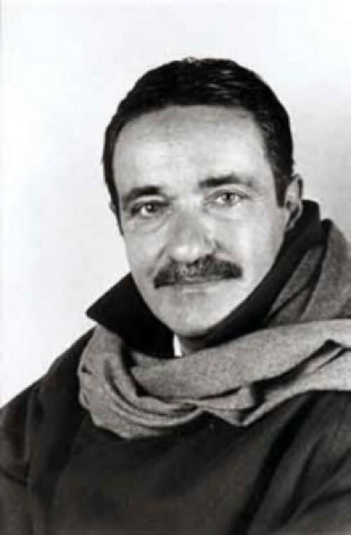 24 Janvier 1994 : décès d'Yves Navarre