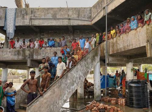 Inequalities in development