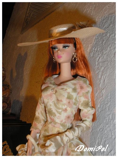 Lingerie Fashion_Redhead
