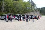 Du 29 mai au 2 juin: Parc naturel du Haut-Jura