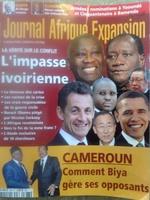 Afrique Expansion, une étude de 16 chercheurs sur la crise ivoirienne
