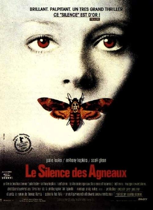Hannibal Lecter 1 - Le silence des agneaux