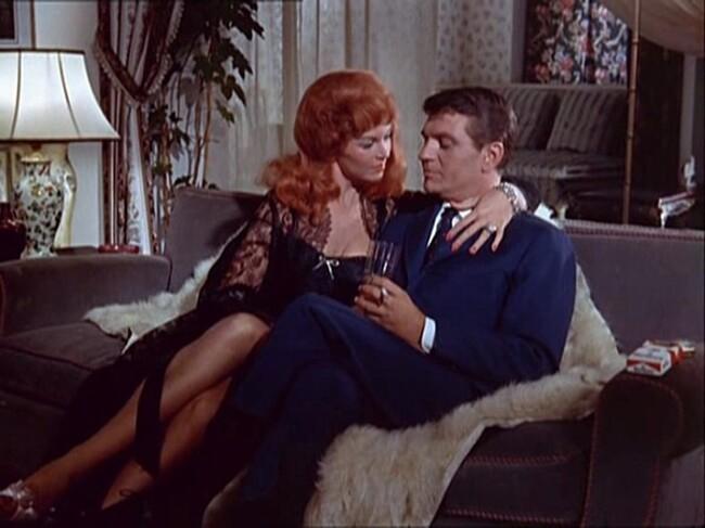BRIGITTE BARDOT - VOULEZ VOUS DANSER AVEC MOI ? - 1959