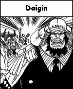 Daigin