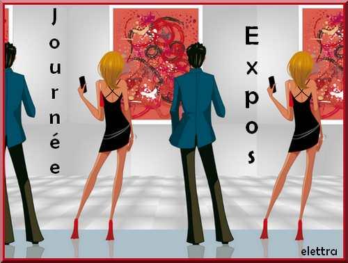 Journée Expo