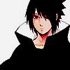 Icons // Sasuke Uchiha #2