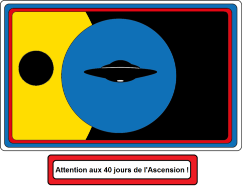 Attention à l'Acsension !