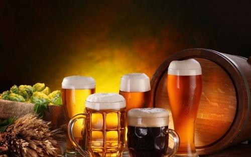 Bière médicinale
