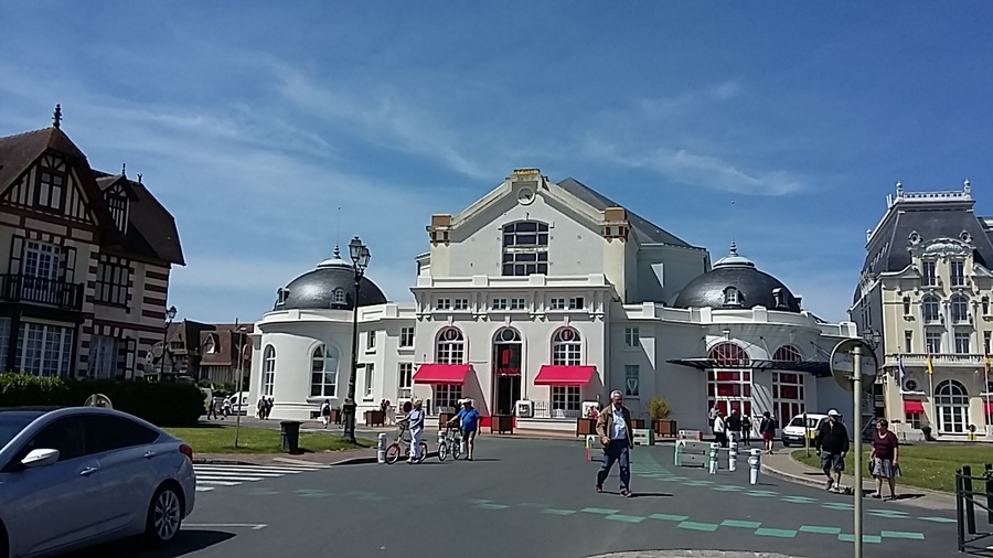 Cabourg - vacances normandie