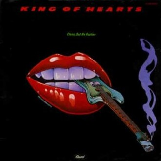 VARIATIONS KINGS OF HEART