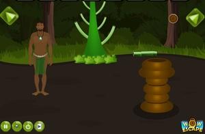 Jouer à Tribe escape