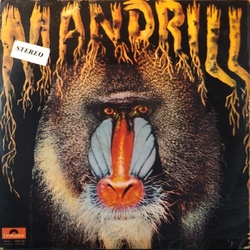 Mandrill - Same - Complete LP