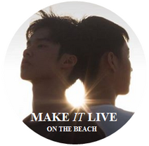 Make It Live On The Beach