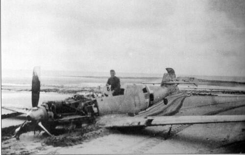Calais, base pour l'opération Seelöwe, dernière partie