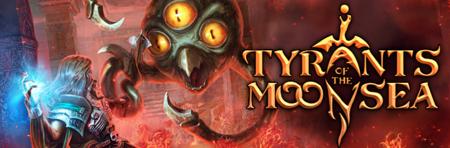 NEWS : NNEE, Tyrants of the Moonsea annoncé*