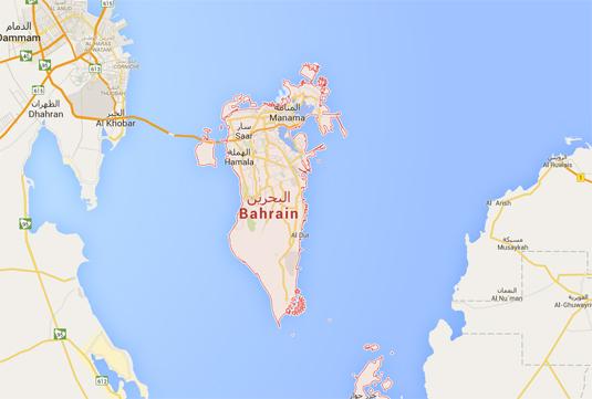 Bahreïn : arrestation de quatre journalistes américains lors d'une manifestation contre le pouvoir