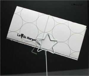 Scrap / Carte cadeau