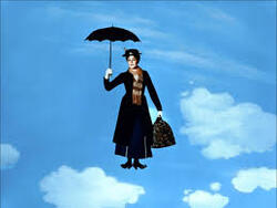 CALL ME MARY POPPINS