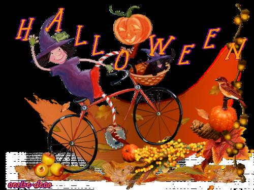 encore un gif halloween rigollot