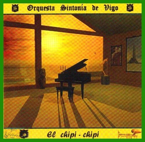 Orquesta Sintonía de Vigo - Ariel