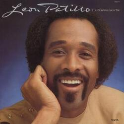 Leon Patillo - I'll Never Stop Lovin' You - Complete LP