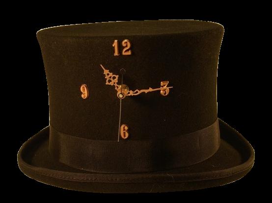 tubes souliers / chapeaux