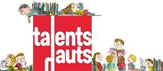 Éditions Talents Hauts