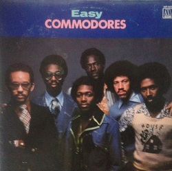 The Commodores - Easy - Complete LP