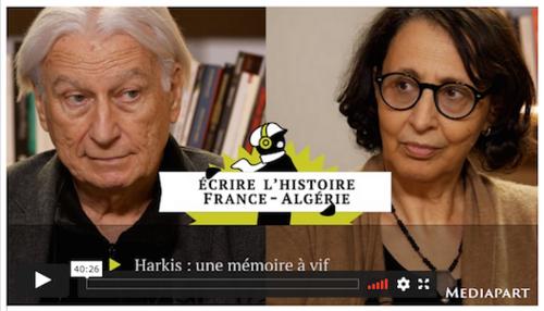 Les harkis, ces victimes du colonialisme instrumentalisés par le macronisme *** Un article d'Henri POUILLOT