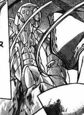 XX - Armure de l'Hydre Femelle (Hydra Cloth)