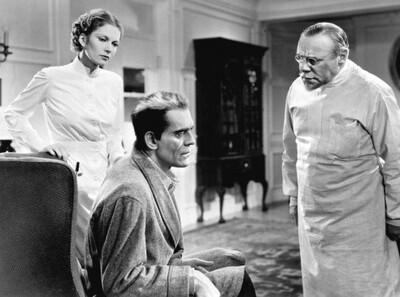 Le mort qui marche (1936) - Michael Curtiz