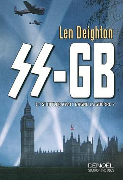 SS/GB, Len Deighton