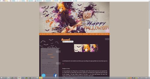 V.14 Happy Halloween