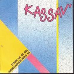 Kassav' - Zouk La Sé Sel Medkaman Nou Ni