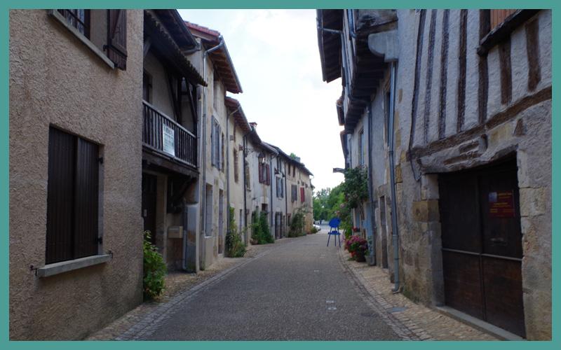 24800 St Jean de Côle