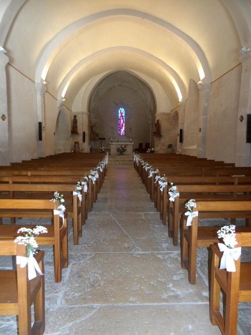 L'église de Saint-Germain-les-Paroisses ( 2 )