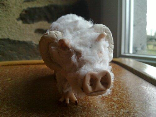 Le bousard de Brucero (le cochon suite)