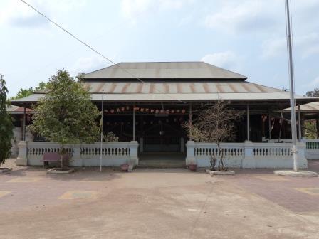 Les foyers de lycéens de Rokathmey