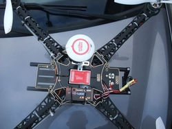 drone et quadracopter en vente
