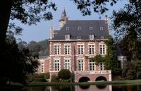 Croix Chateau de la Fontaine